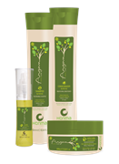 Набор Argan Perfect Care, 3*300 мл + 45 мл