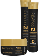 Набор Collagen Caviar, 3*300 мл